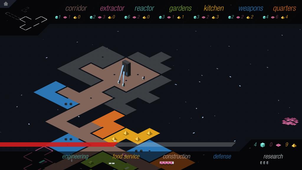 rymdkapsel android obelisk