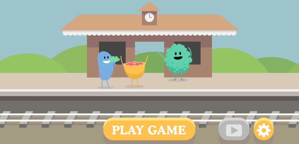 Dumb Ways to Die main