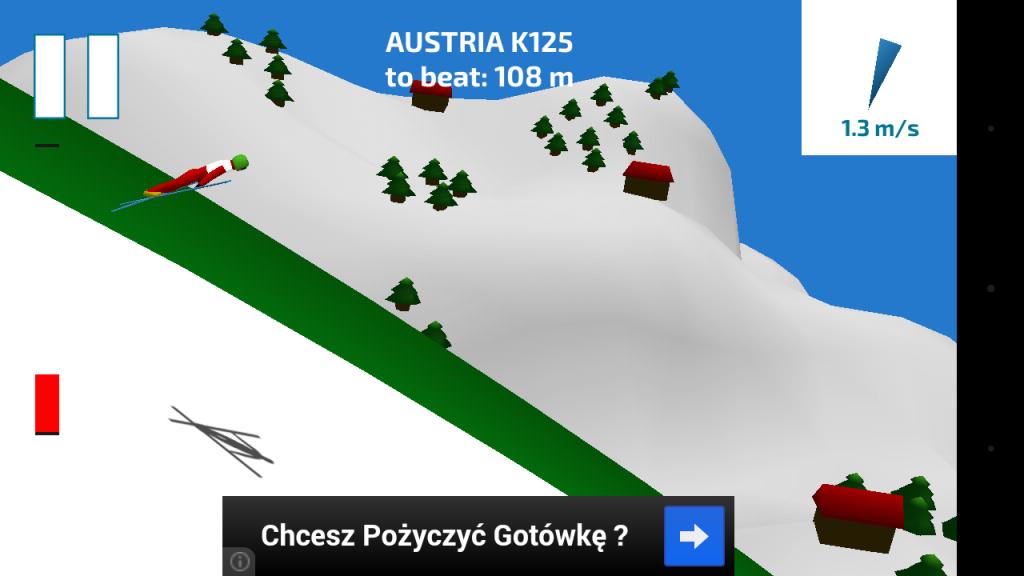 Ski Jump Android 3