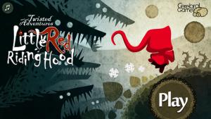 TA: Little Red Hood (3)