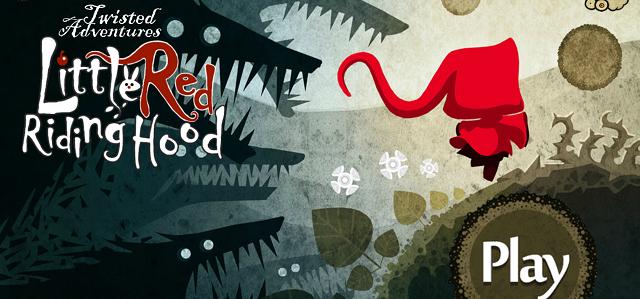 TA: Little Red Riding Hood – mroczny czerwony kapturek na Androida.