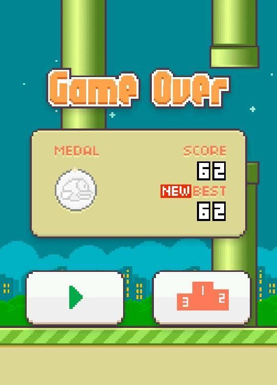 FlappyBirdRecord