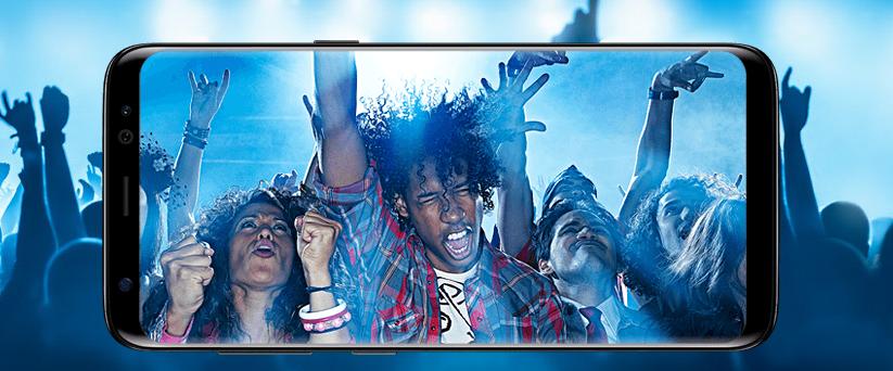 Samsung S8 Cena