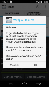 Helium Android 1