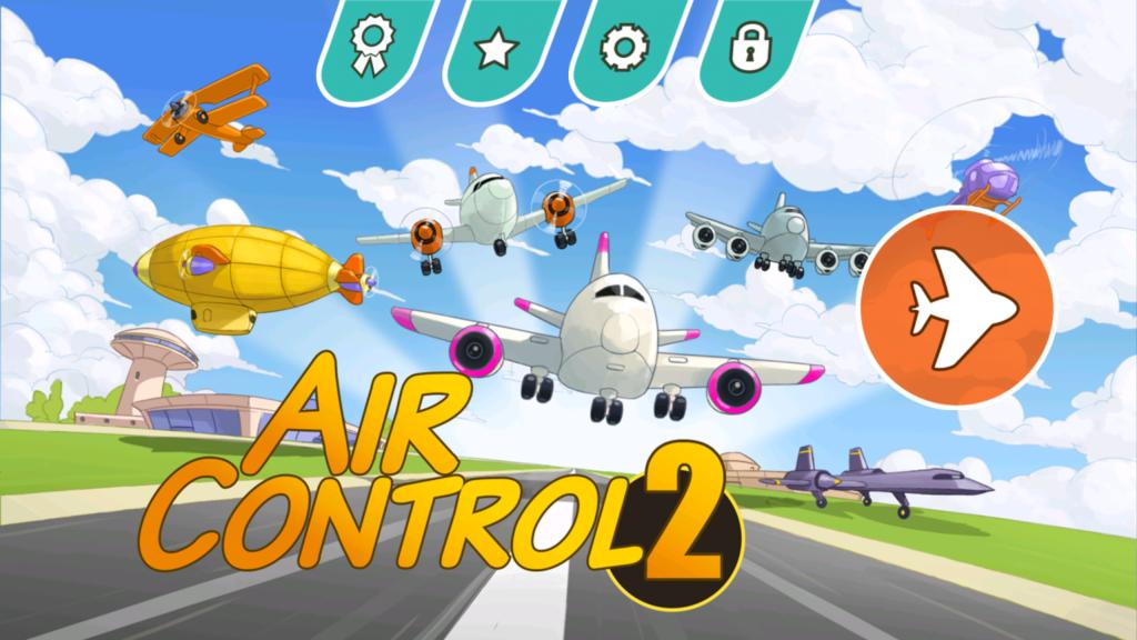 Air Control 2 Głowne