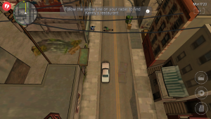 GTA Chinatwon Wars Android
