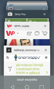 Chrome Lollipop