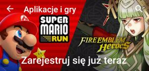 Mario Run Anroid