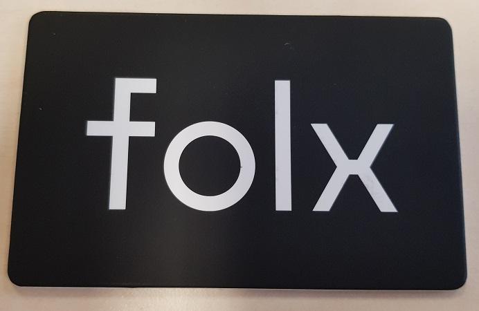 Folx SIM