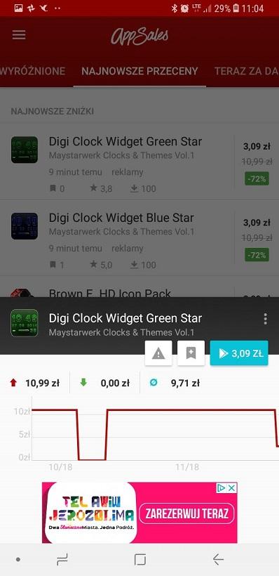 Promocje W Google Play Codzienna Aktualizacja Aplikacje I Porady